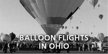 balloon flights ohio