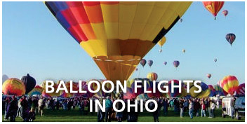 balloon flights central ohio