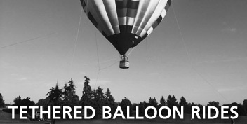 tethered balloon rides